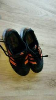 Adidas Predator Fußballschuhe Gr. 4 1/2 (36) in Hessen - Fulda | Gebrauchte Kinderschuhe Größe 36 kaufen | eBay Kleinanzeigen