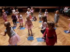 Our wonderful choreographer, Melissa Schott, has created some exciting dance moves you can teach your students to do. As always, she suggests altering and ad. Circle Time, Music For Kids, Music Class, Dance Moves, Aerobics, Zumba, Videos, Youtube, Classroom