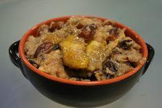 Ambrogino di Pollo (cucina medievale)