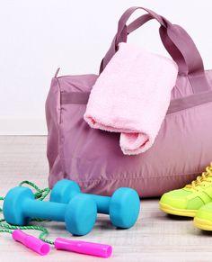 Een paar handige tips om je sporttas langer fris te houden tussen de wasbeurten in. | Flairathome.nl #FlairNL