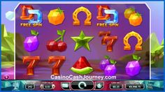 Doubles is a 5-reel video slot with a whopping 243 ways to win. Enjoy the geometrically-shaped design and one very special Free Spins bonus, which lets you manually choose the level of risk in relation to payouts. Give Doubles a try on your Android or iOS device for free or real money.  More this way...   http://blog.casinocashjourney.com/2015/11/01/doubles-slot-by-yggdrasil/