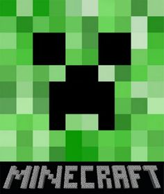 Printable Minecraft Pictures Minecraft Creeper Wallpaper