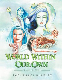 [DOWNLOAD PDF] World Within Our Own The Elves Free Epub/MOBI/EBooks