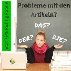 Easy Deutsch │ Deutsche Grammatik │ Einfach online lernen