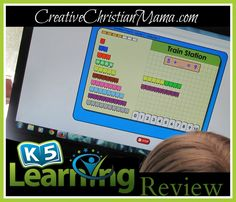 Educational Games Tailored For Your Child- A K5 Review