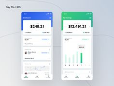 Day - Taxi Driver Dashboard App Dashboard Saturday: Here's an app concept for Taxi Drivers, on an on-demand service platform like Uber or Lyft. What do you think of the cards layout? Web Design, App Ui Design, Interface Design, Design Layouts, Flat Design, User Interface, Dashboard Mobile, Mobile App Ui, Driver App