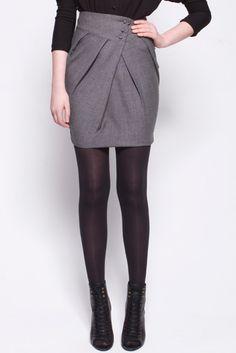 Mavie Skirt by Valerie Dumaine