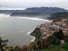 #Lastres, Asturias