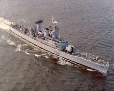 HMS Argonaut 1974
