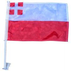 Luxe autovlag Utrecht, formaat vlag 30x45cm Met deze Utrechtse autovlag op uw auto kunt u laten zien dat u van Utrecht houdt. De kwaliteit autovlag Utrecht is veel beter beter en zelfs niet vergelijkbaar met de auto vlaggen die u van het EK of WK kent
