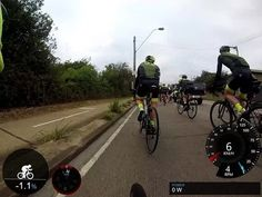 Our Hump Day Ride #thirstythird #mates #r33cycling