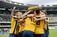 Hellas Verona FC v FC Internazionale Milano - Serie A #Marrone