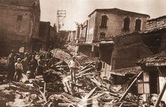 1943 depremi - Uzunçarşı