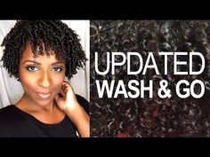 Youtube C Natural Hair Growth Routine