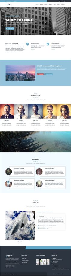 Struct is a responsive multipurpose #Joomla template built on🔥 #Helix3 framework for #webdev Architecture Studio, Business, Corporate and Personal website download now➩  https://themeforest.net/item/struct-multipurpose-joomla-responsive-virtuemart-template/18771936?ref=Datasata