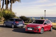 Hyundai Motor UK announce new generation i30 pricing and specifications