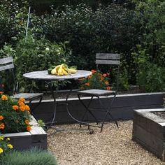 Raised Vegetable Gardens Design Ideas, Pictures, Remodel, and Decor - page 9