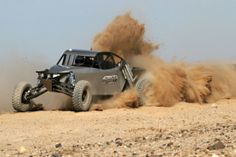 Class 10 Race Car, Alumicraft, Off Road Prerunners