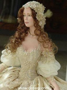 by Tom Francirek & Andre Oliveira:  723 pins Bride dolls!   ene45/bride-dolls/    BACK