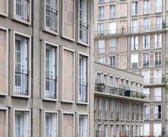 Le Havre / Auguste Perret