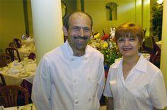 Flora's Italian Cafe