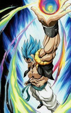 Dragon Ball Image, Dragon Ball Gt, Son Goku, Dragonball Super, Gogeta And Vegito, Dragon Images, Fan Art, Akira, Character Art