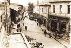 Gaziantep Kunduracılar Caddesi / 1940'lar