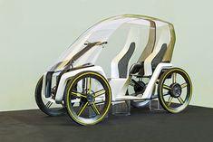 schaeffler balance bicycle. Black Bedroom Furniture Sets. Home Design Ideas
