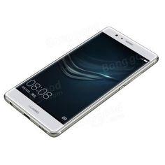 Huawei P9 EVA-DL00 5.2 Inch 3GB RAM 32GB ROM HUAWEI Kirin 955 Octa core 4G Smartphone Sale - Banggood.com