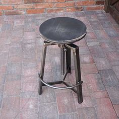 Metal Fabrication, Metal Working, Bar Stools, Chairs, Loft, Pasta, Memes, Furniture, Home Decor