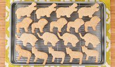 Stefano's Animal Crackers