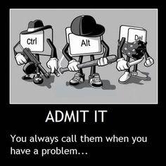 Problem solver gang...