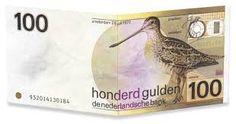 Afbeeldingsresultaat voor het papiergeld guldens
