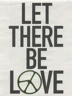 Hippie Love <3