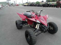 Used 2014 Yamaha YFZ450 R ATVs For Sale in Texas. 2014 Yamaha YFZ450 R, 2014 Yamaha® YFZ®450R YFZ®450R - Your Podium Awaits! The original and ultimate race-ready 450cc class sport ATV wears the AMA ATX® MX® crown and is now assembled in the USA Key Features May Include: The YFZ450R is the most technologically advanced sport ATV on the market today. It is simply the top of the line racing level Sport ATV. It combines a high-tech, quick-revving, titanium five-valve, 449cc fuel-injected engine…