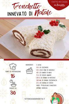 Korean Street Food, Mini Foods, Sweet Cakes, Italian Recipes, Nutella, Food Videos, Christmas Diy, Cake Recipes, Bakery