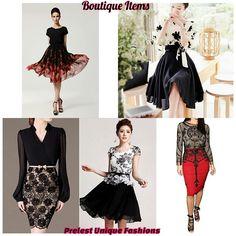 Boutique Items  www.prelest-unique-fashions.myshopify.com