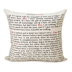 Pride and Prejudice Pillow | Pride & Prejudice, Jane Austen, decorative throw, couch pillows | UncommonGoods