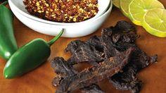 JERKY on Pinterest | Beef jerky, Homemade beef jerky and Jerky recipes ...