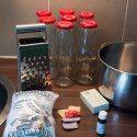 Green Bird: Waschmittel selber machen Jar, Home Decor, Fashion Styles, Make Your Own, Deco, Decoration Home, Room Decor, Home Interior Design, Jars