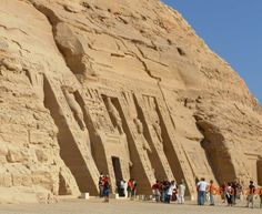 Dating back 7000 years, the ancient history of Egypt can be found, not only in the Great Pyramids but in the magnificent temples and tombs scattered throughout the country. Find details: http://www.citadeltours.com/egypt/  #ancienthistoryofEgypt