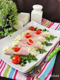 Finger Foods, Sushi, Food And Drink, Appetizers, Ethnic Recipes, Parties Food, Vans, Polish, God