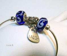 I'm asking for a Pandora bracelet for Christmas!