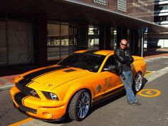 Last day on set with Christine & I never saw her again 427 Special Edition Shelby Super Snake   Death Race 2, Super Snake, Shelby Gt500, Stunts, On Set, Mustang, Cheer Stunts, Mustangs