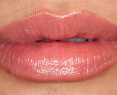 MAC Sheen Supreme Lipsticks, bare again and full speed swatches