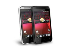 HTC Desire 200 Snapdragon Powered Smartphone Officially Launches