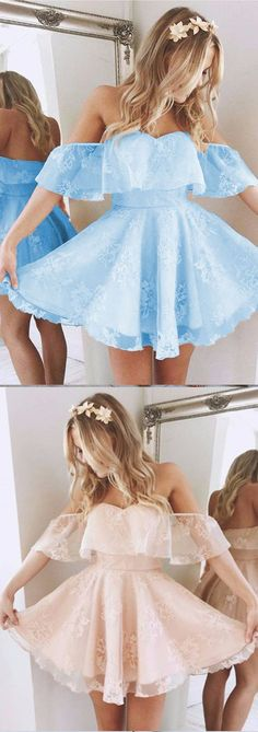 Pink homecoming dresses,homecoming dresses,short homecoming dresses,sexy homecoming dress,lace homecoming dresses,pink lace dresses,short prom dresses,short party dresses,mini length cocktail dresses,graduation dresses,2018 homecoming dress,skin pink prom dresses