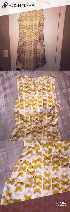 Dress 👗 Absolutely my favorite! Adorable silky, vintage style dress. Deep pockets. Dresses Mini