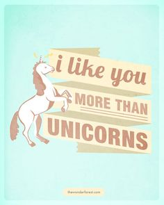 Sidney! @Corinne Everdeen this made me think of Agnes and her stuffed unicorn