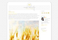 Miss Marley Premade (NEW)